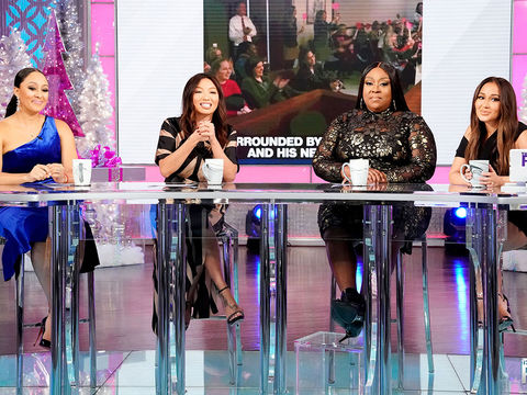 Loni Reveals She Is Thinking About Adoption!
