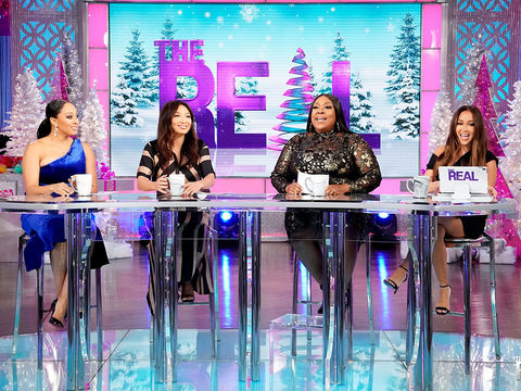 Tamera Thinks People Should Realize Who They're Following on Social Media and…