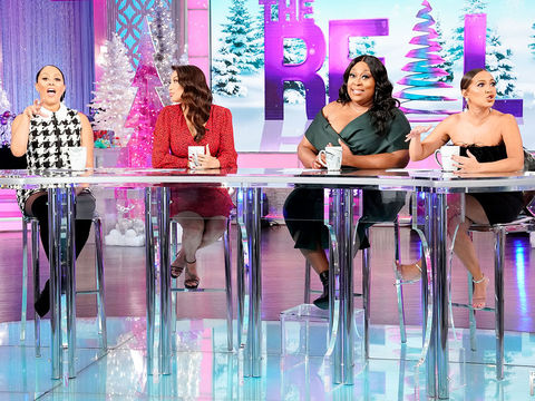 Tamera Insists She Does Not Have a Favorite Child (But She Thinks Her Mom Does!)