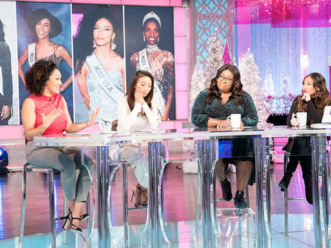 Tamera Talks About Why She Stopped Doing Beauty Pageants