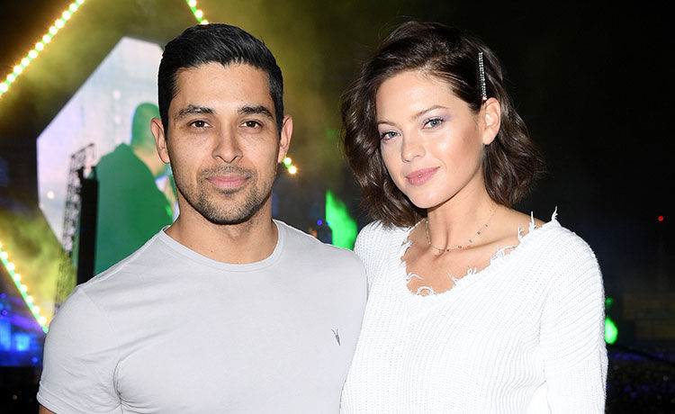 Wilmer Valderrama & Amanda Pacheco Are Engaged!