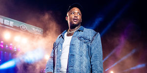 YG Defends Filming Music Video at Hollywood Protest