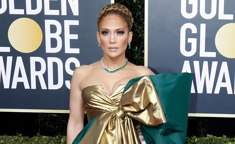 The Best Fashion from the 2020 Golden Globes!