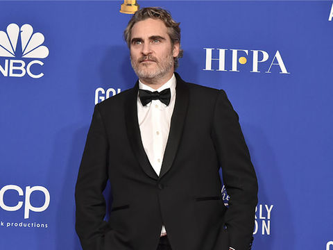 'The Real' Supports Joaquin Phoenix's Call for Diversity at BAFTAs