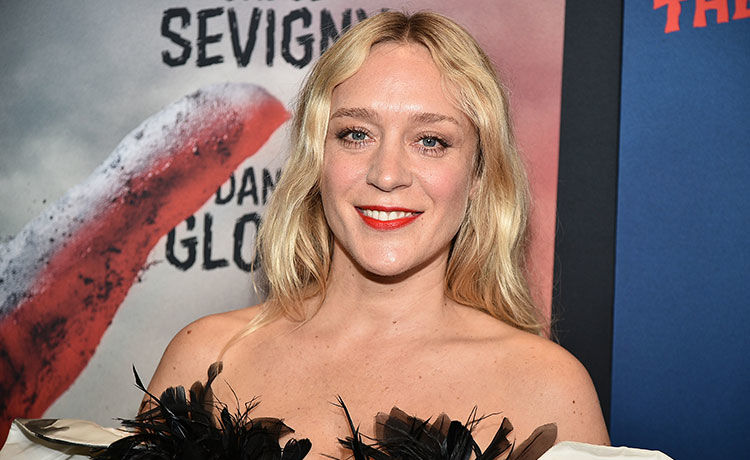 Chloë Sevigny Is Pregnant at 45!