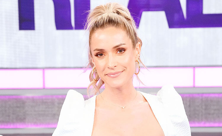 Exclusive! Kristin Cavallari's Advice for Working Moms!