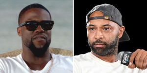'The Real' Reacts to Joe Budden Understanding Kevin Hart's Cheating