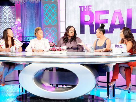 Loni: A Lot of Men in the Black Community Don't Know How to Be Faithful