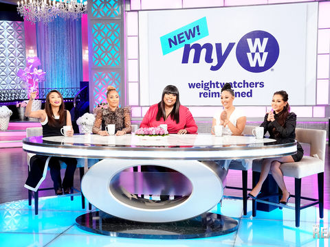 #ad New Year, New Weight Loss Goals with WW!