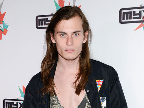 27-Year-Old 'American Horror Story' Actor Harry Hains' Cause of Death…