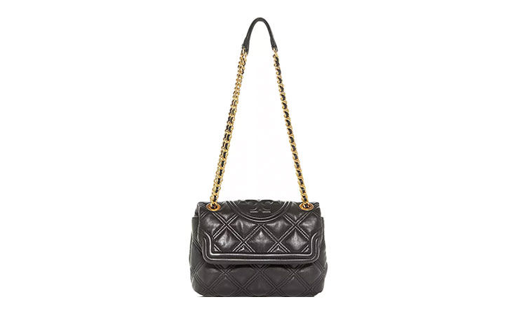 Tory Burch Quilted Leather Bag Giveaway