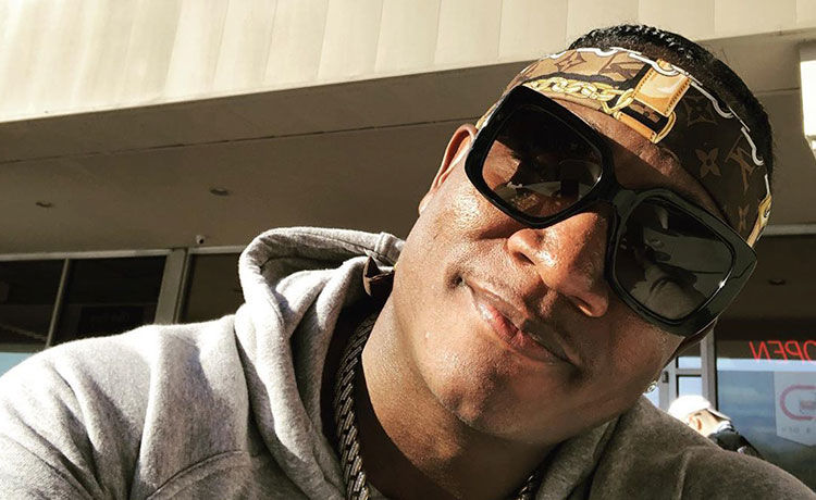 Yung Joc Defends Rideshare Driving Job