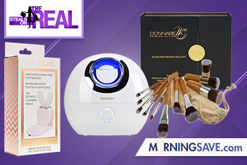 Save Up To 92% On These Deals at StealsOnTheReal.com!