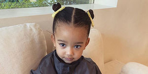 Chicago West Celebrates 2nd Birthday with Minnie Mouse-Themed Party!