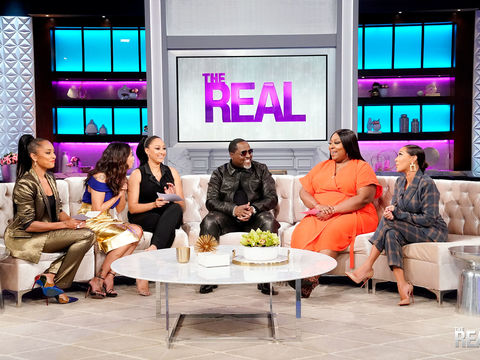 Johnny Gill on the Current Status of New Edition