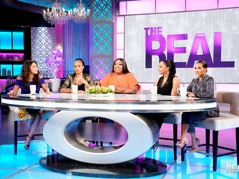 Loni Talks About Being 'Dupe Dated'