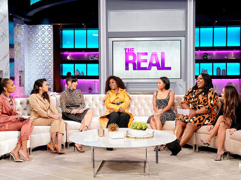 Crystal Fox & Bresha Webb on Tyler Perry Backlash for Negative Portrayals…