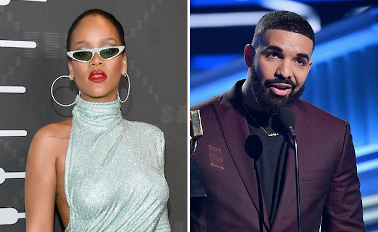 'The Real' Reacts to Rihanna & Drake's Reunion!