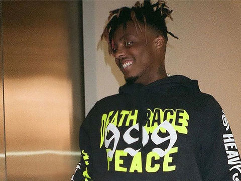 Juice WRLD's Cause of Death Revealed
