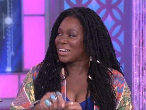 PART TWO: India.Arie on New Music, Retiring, and the Grammys