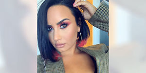 Demi Lovato Opens Up About Mental State Amid Sobriety