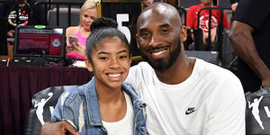 Kobe Bryant's Older Sister Pays Tribute to Brother & Niece Gianna with…