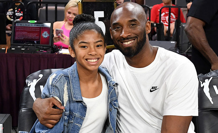 Kobe Bryant's Older Sister Pays Tribute to Brother & Niece Gianna with Meaningful Tattoo