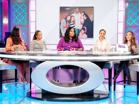 Loni: At the End of the Day, Loving Each Other Matters
