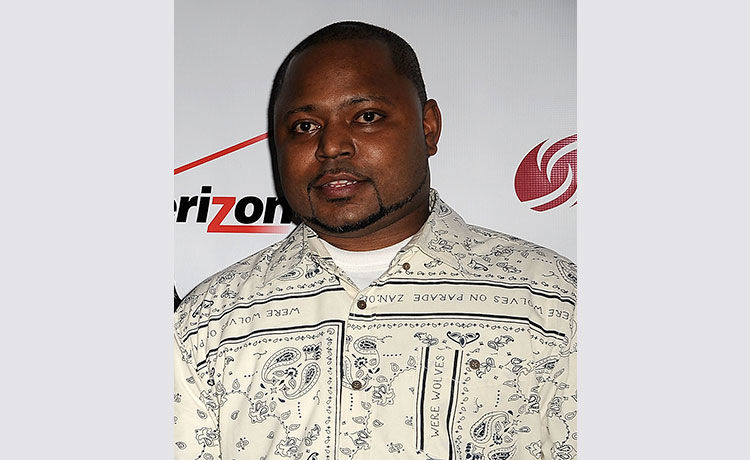 Nicki Minaj's Brother Sentenced to 25 to Life for Child Rape