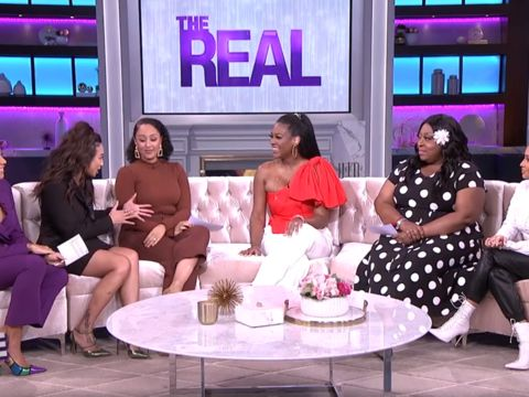 PART ONE: Kenya Moore on Co-Parenting, NeNe Leakes, and More