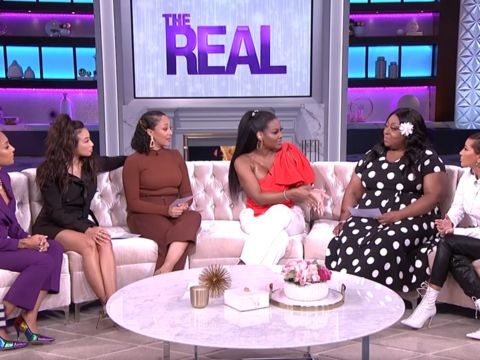 PART TWO: Kenya Moore on Co-Parenting, NeNe Leakes, and More