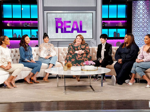How Chrissy Metz's Character on 'This Is Us' Has Been Helping Viewers
