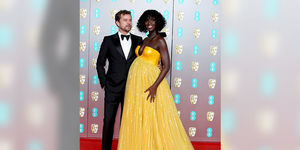 Jodie Turner-Smith Trolls Husband Joshua Jackson with 'Dawson's Creek'…