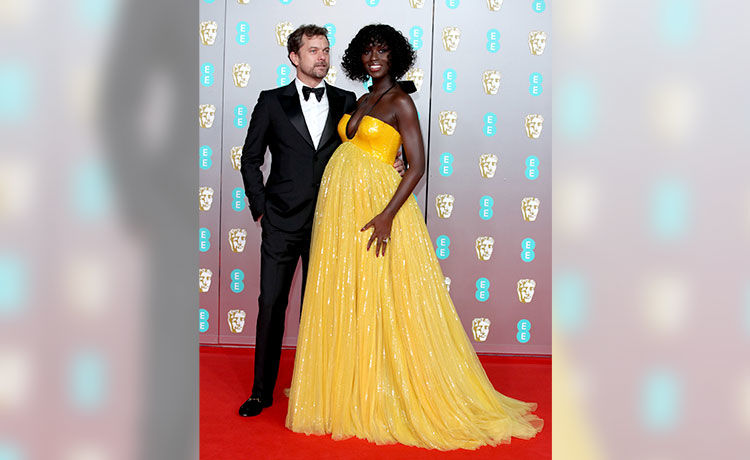 The Best Fashion from the 2020 BAFTAs!