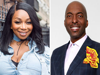 "Tiffany ""New York"" Pollard, John Salley"