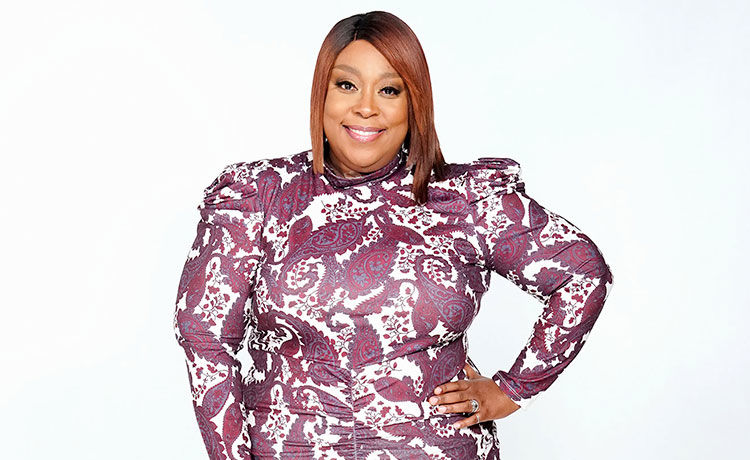 Loni's Comedy Tour Information