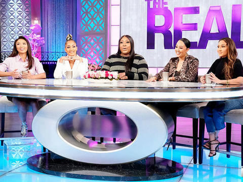 Tamera & Loni Have Some Thoughtful and Surprising Points About Paternity…