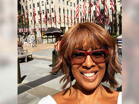 Gayle King Says Controversial Interview Clip About Kobe Bryant Was 'Taken Out…