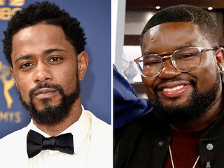 Valentine's Day Giveaways, Lakeith Stanfield, Lil Rel Howery