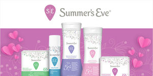 Elevated Freshness with Summer's Eve®