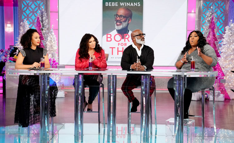 'Born for This: My Story in Music' Book by Bebe Winans Giveaway