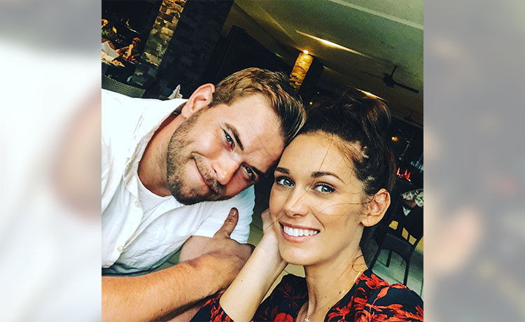 Kellan Lutz's Wife Suffers Miscarriage 6 Months into Pregnancy