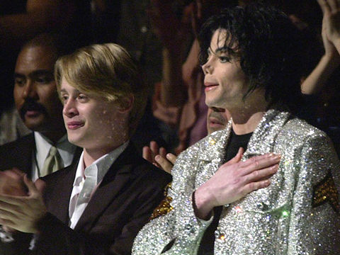 Macaulay Culkin Reasserts that Michael Jackson 'Never Did Anything' to Him