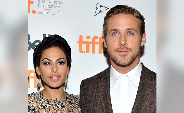 Eva Mendes Reveals Ryan Gosling's INSANE Kitchen Skills!