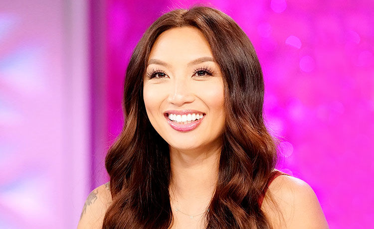 Jeannie Mai