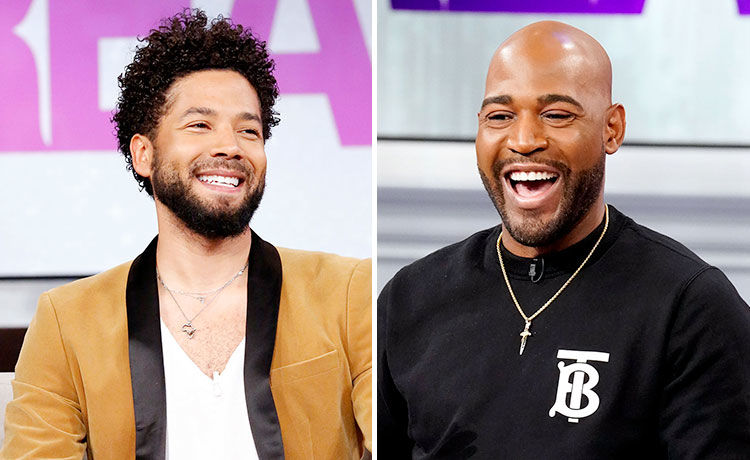 'Queer Eye' Star Karamo Brown Defends Jussie Smollett Amid New Indictment