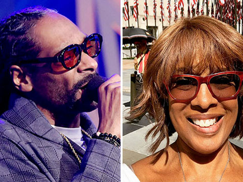Snoop Dogg Apologizes to Gayle King for Explicit Rant Against Her Kobe Bryant…