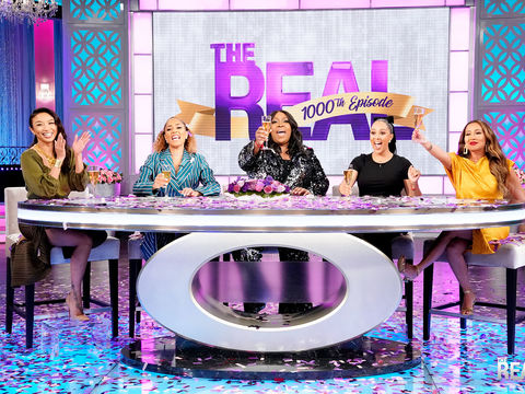 The Ladies Reflect on 1,000 Episodes