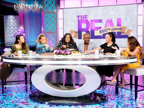 Bobby Brown, Tiny and Sherri Shepherd Stop By – Everyone's Excited To…
