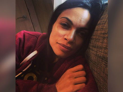 Rosario Dawson Appears to Come Out as Member of LGBTQ Community